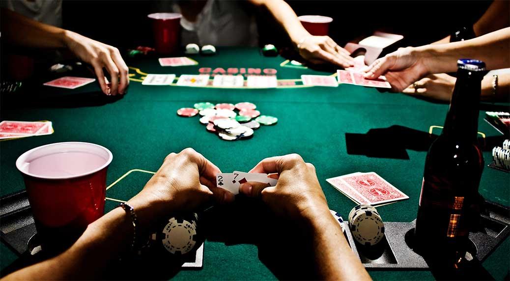 Lynne ji poker
