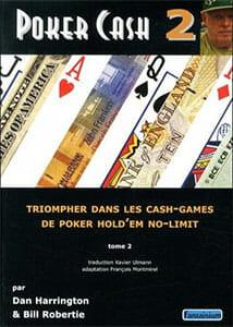 livre poker cash 2