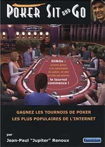 livre poker sit and go