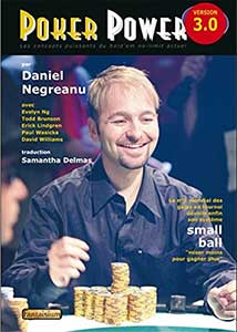 livre power poker daniel negreanu