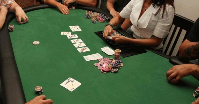 13 conseils pour survivre à votre première partie de poker