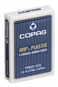 cartes de poker Copag