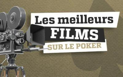 🎬 Les meilleurs films de poker à ne rater sous aucun prétexte