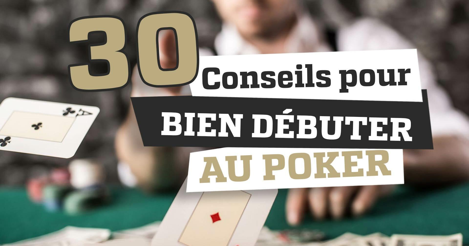 ebook poker débutant gratuit