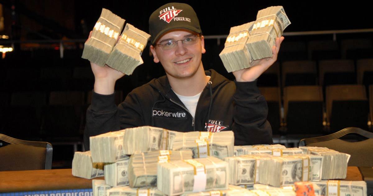 prizepool tournoi poker