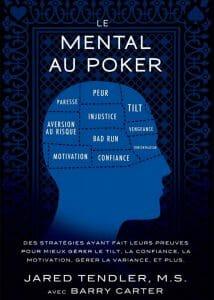 livre mental au poker