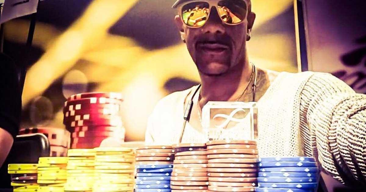 dany ange infinite poker