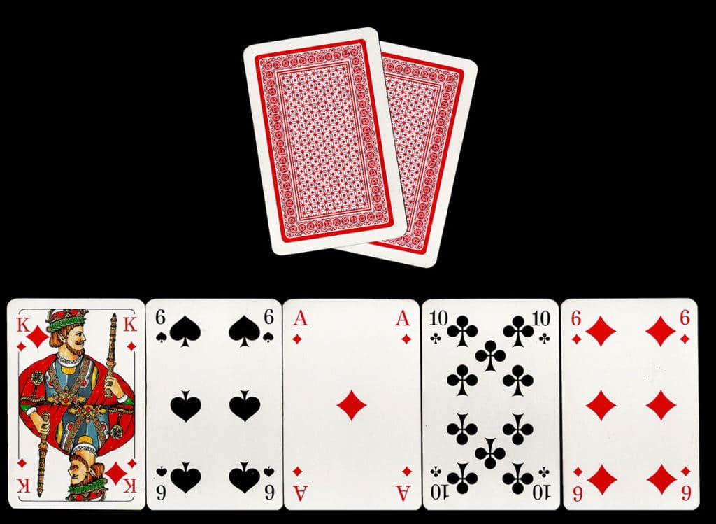 2019 03 22 Poker Texas Holdem