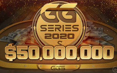 GGSeries 2020 – Plus de 50 millions garantis
