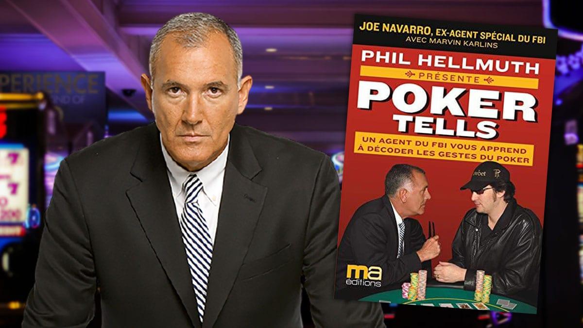 poker tells navarro