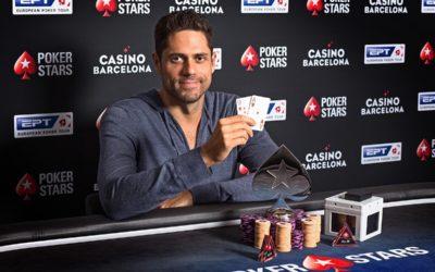 Benjamin Pollak, figure de proue du poker français