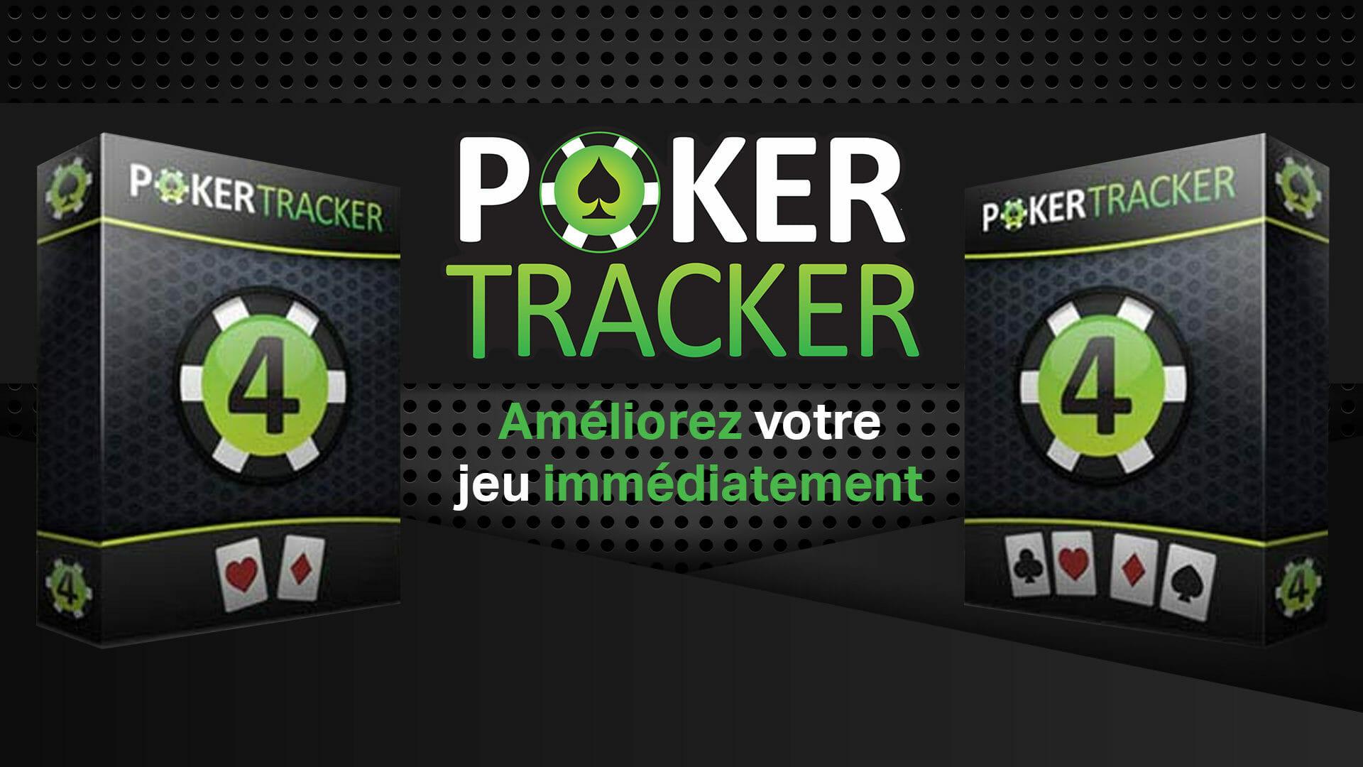 présentation poker tracker