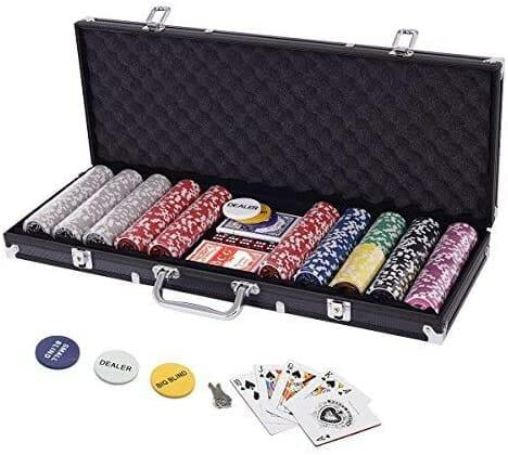 kasus chip poker