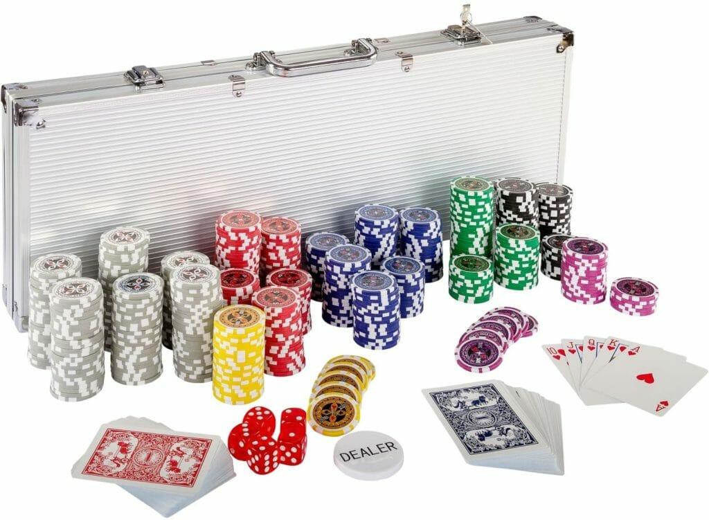 kasus poker