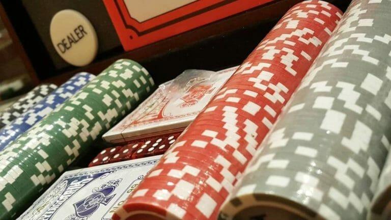 Où acheter une malette de poker?