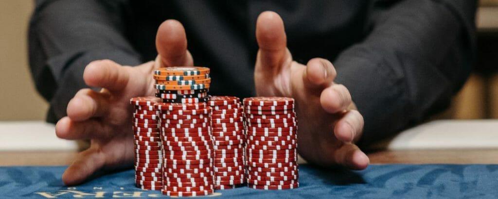 poker live france